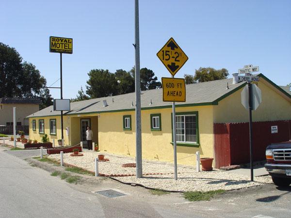 Motel  Arroyo Grande