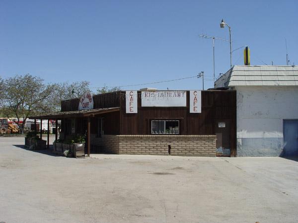 San Ardo Location 7